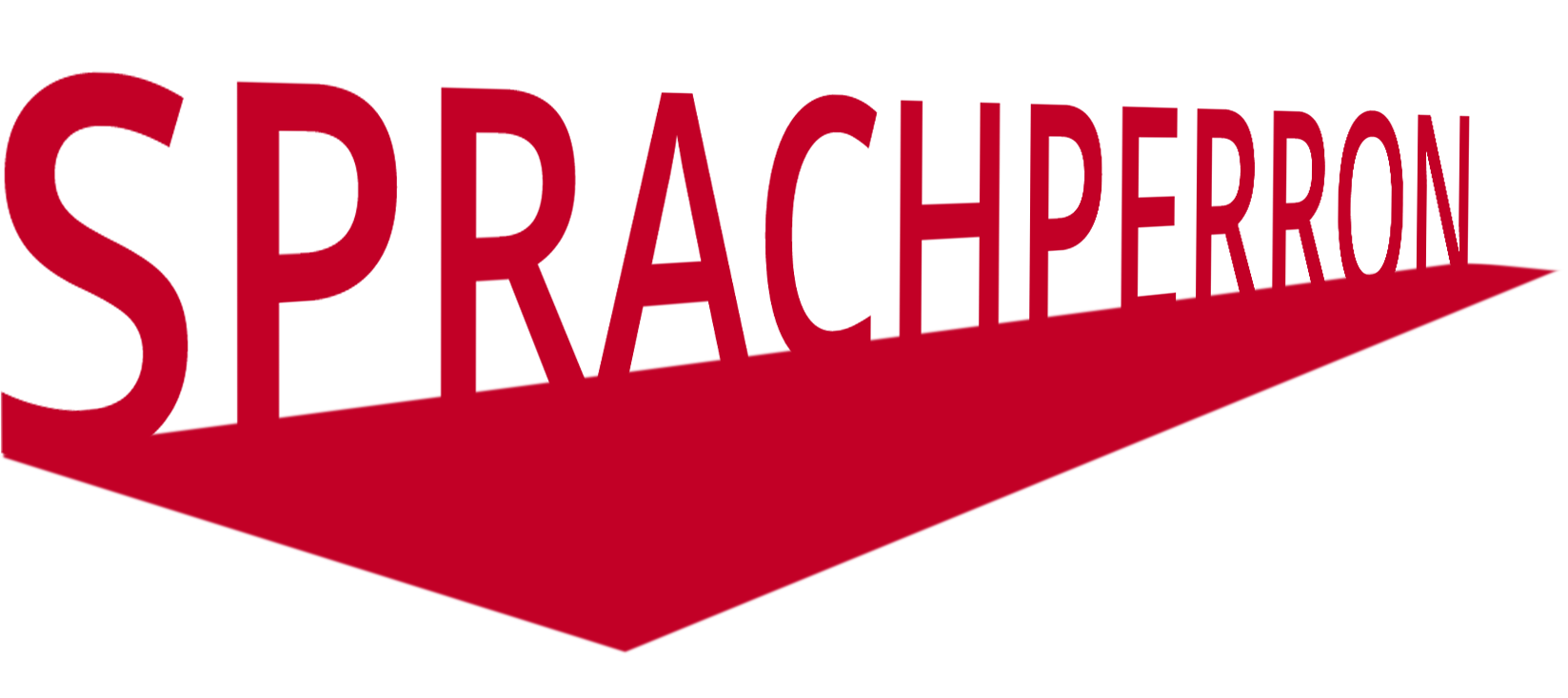 Sprachperron